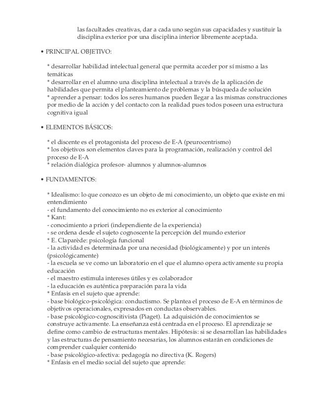Enfoques didacticos Slide 3