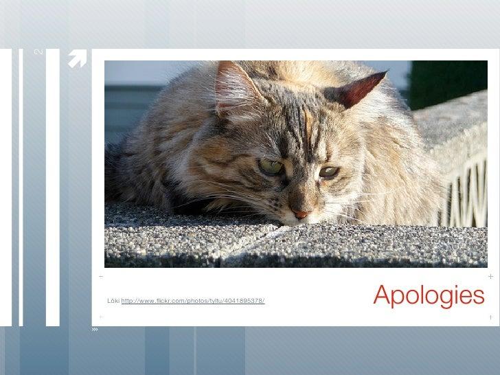 Creative Commons Enforcement Slide 2