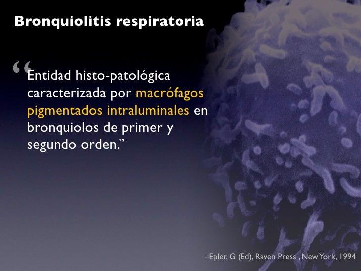 Opacidades reticulonodulares difusas  bibasales en ~80% de los pacientes