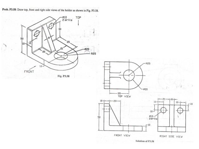 Engineering Drawing Basics Pdf