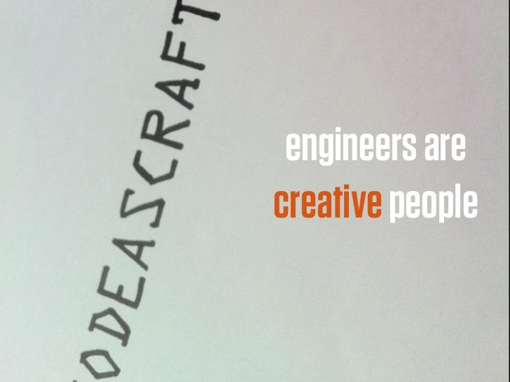 """""""At Etsy, our mission is to enable people to makea living making things. The engineers who makeEtsy make our living making..."""