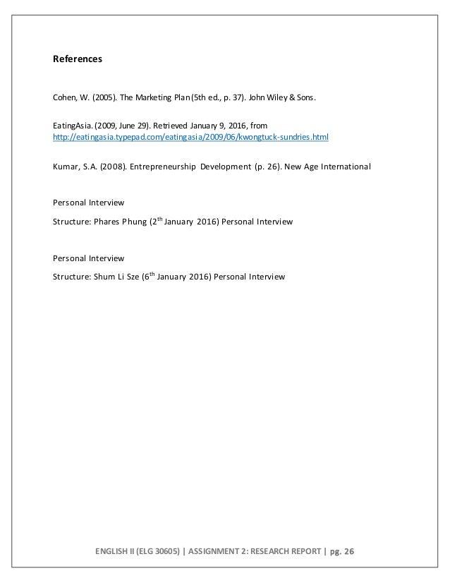 BBMM605: Entrepreneurship – Business Plan – Entrepreneurship Assignment Help