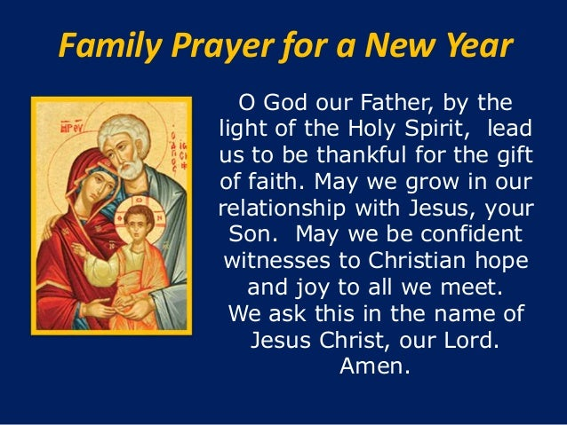 Mary, Mother of God 1-1-2015