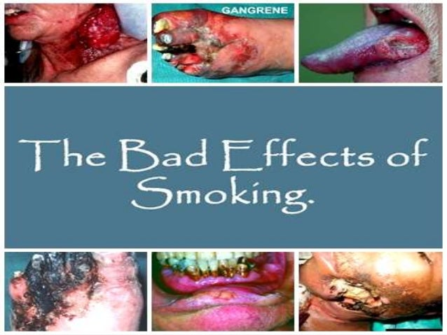 essay on the bad effects of smoking Smoking argumentative essay i believe that smoking should be banned in public places in the philippines due to the negative effects and throw their used cigarettes everywhere smoking should be banned in the philippines in the streetsto the harmful effect of smoking because.