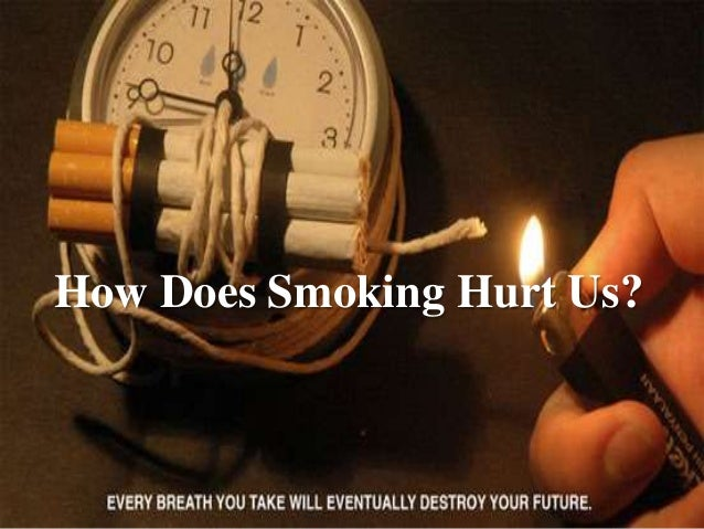 An introduction to smoking the inhalation and exhalation of the fumes of burning tobacco