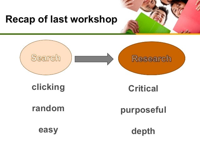 Eng112 Library Workshop 2 Slide 3