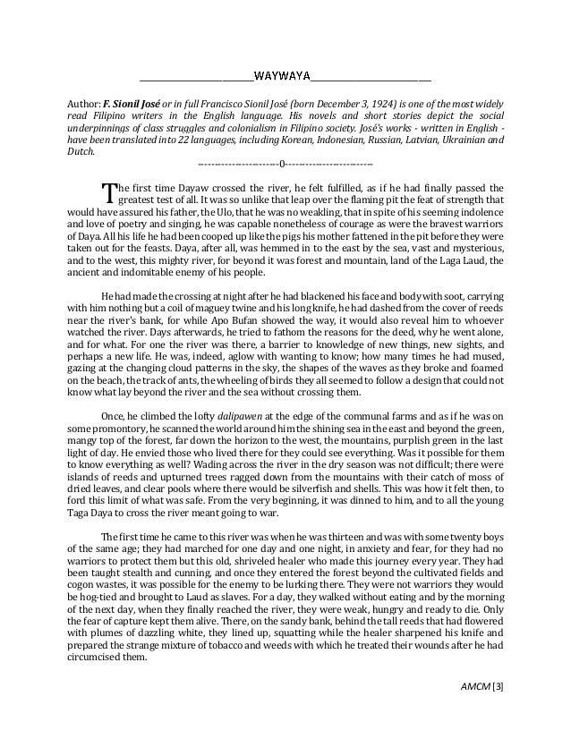 English Famous Short Stories Pdf