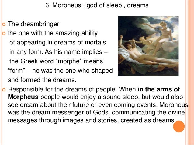 Eng28 The Strength Of Greek Gods