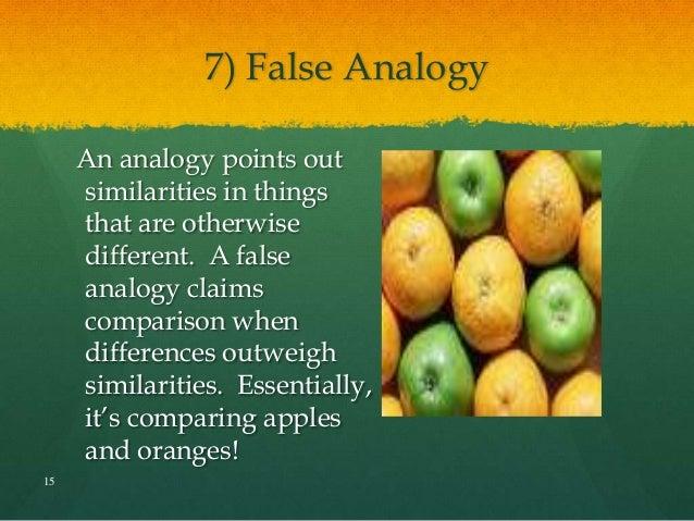 Eng 72 83 R Week 13 Day 2 April 23 Logical Fallacies