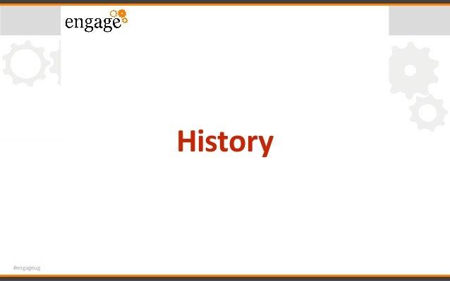 #engageug History