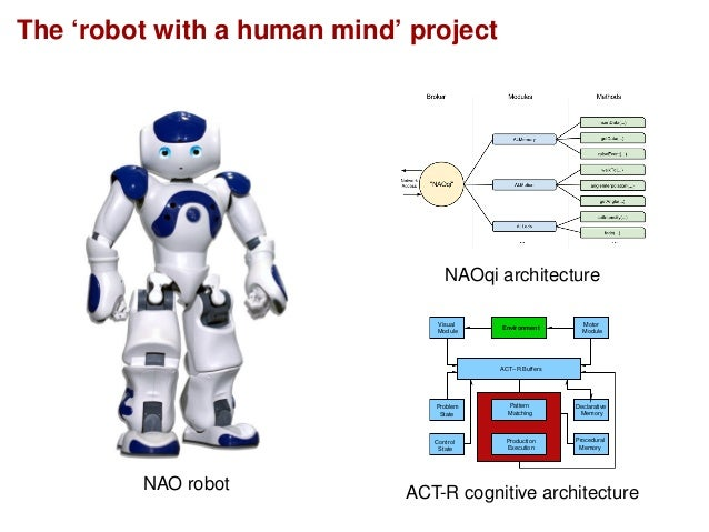 Machine Learning Artificial General Intelligence And Robots With Hu