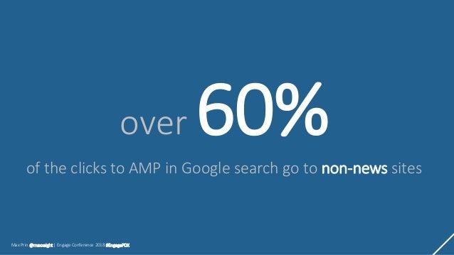 Max Prin - Engage 2018 - AMP for E-Commerce Slide 3