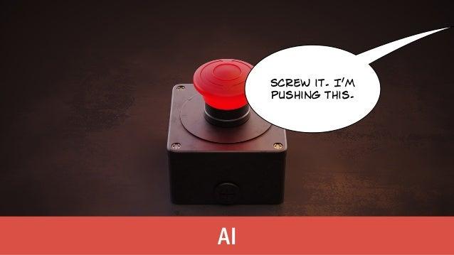 AI Screw it. I'm pushing this.