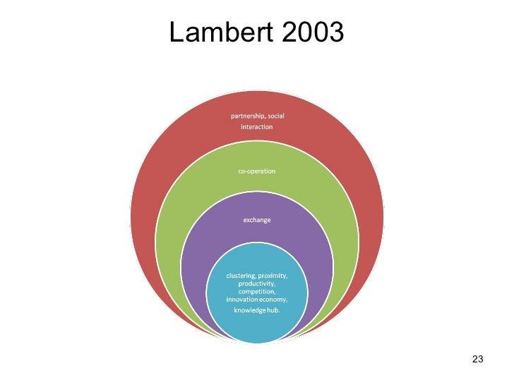 Lambert 2003