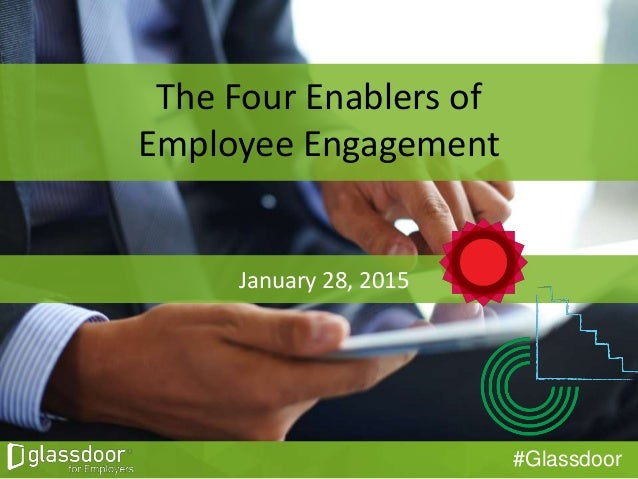 Engage For Success The 4 Enablers Of Employee Engagement