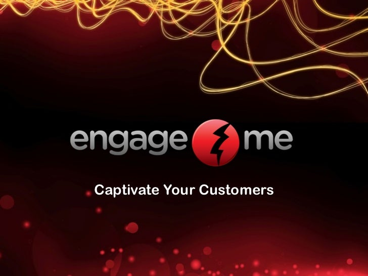 Captivate Your Customers