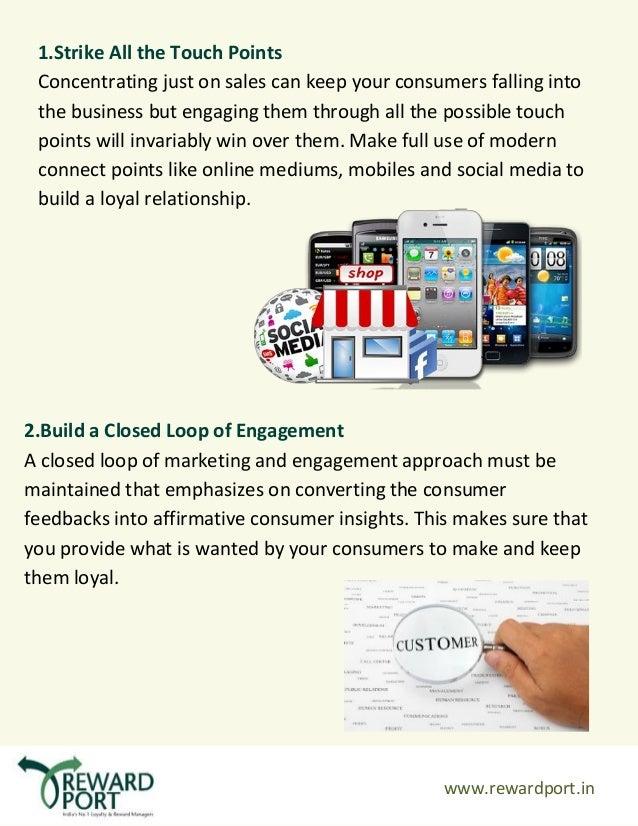 Top 10 Engagement & Loyalty trends under radar for 2014  Slide 3