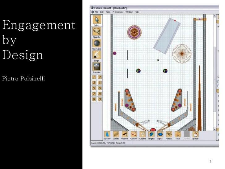 EngagementbyDesignPietro Polsinelli                    1