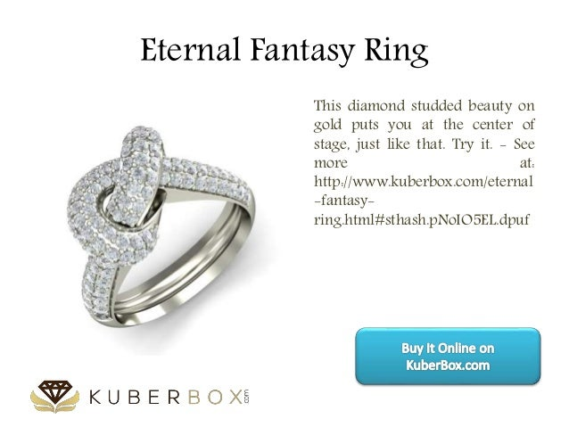 Engagement Rings Designs By KuberBox Rs50000 onwards