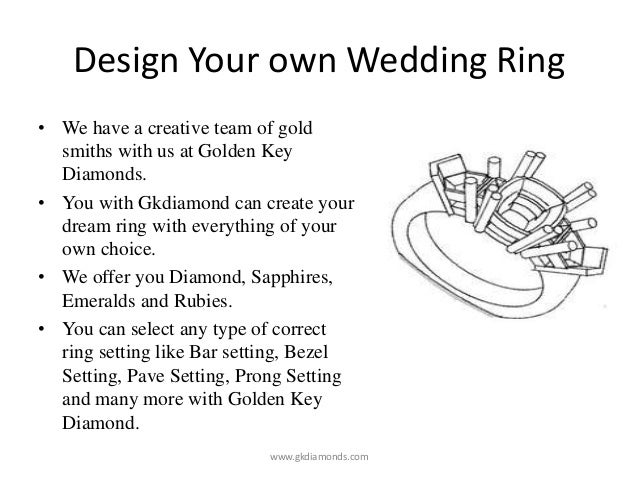 Design Your Own ...