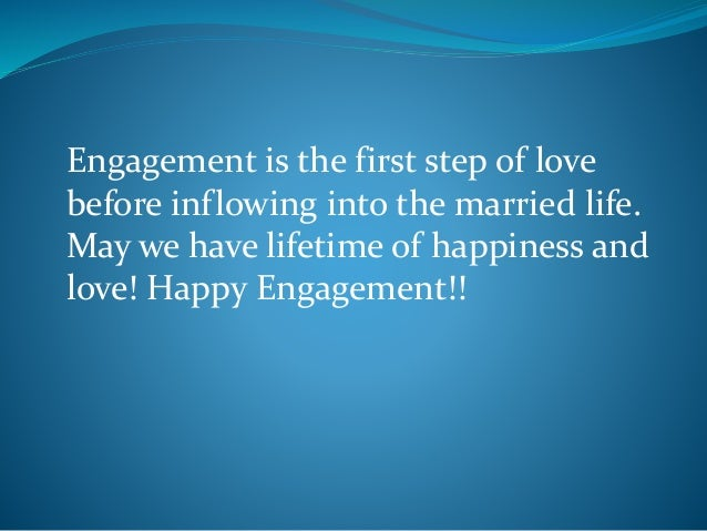 Engagement status Slide 2