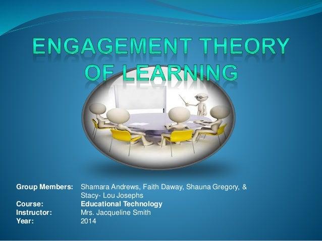 Group Members: Shamara Andrews, Faith Daway, Shauna Gregory, & Stacy- Lou Josephs Course: Educational Technology Instructo...
