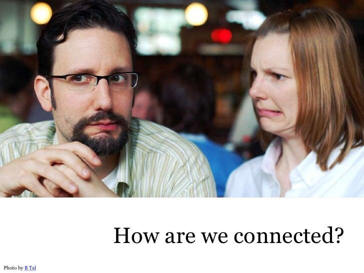 Engagement Through Social Media Slide 2