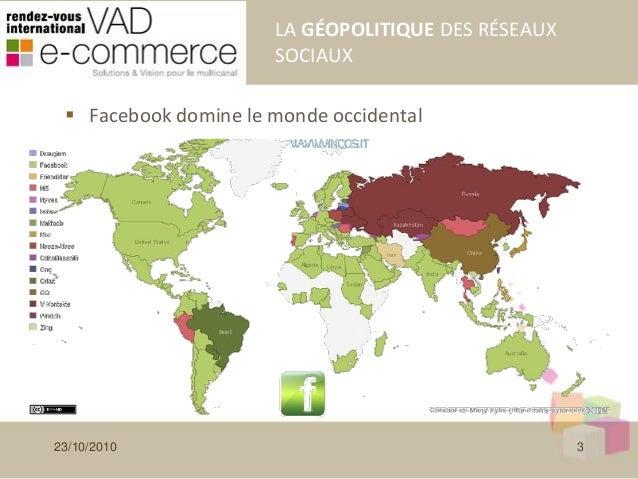 Engager ses clients sur Facebook  Slide 3