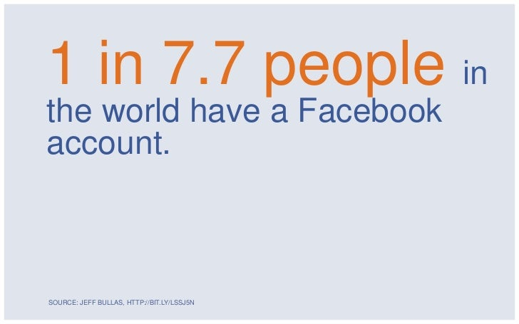 How to Engage Your Facebook Fans with Quality Content Slide 2