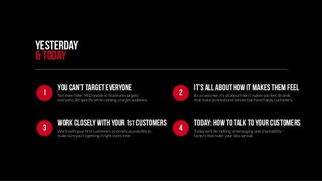 Engaging customers   StartUps   Corkscrew Thinking Slide 2