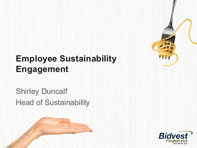 employee engagaement Conclusion employee engagement is attracting a great deal of interest from employers across numerous sectors in some respects it is a very old aspiration – the.