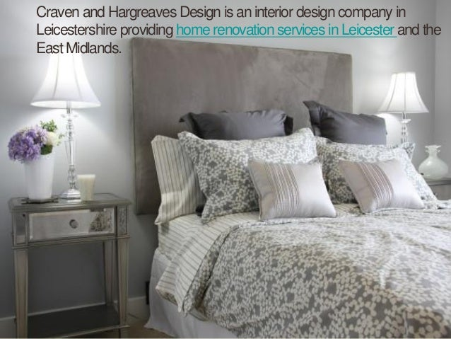 Welcome To Craven And Hargreaves Design 2 Is An Interior Company