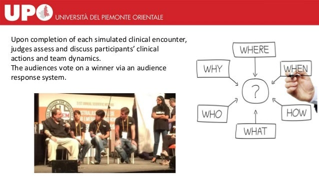 Results: (1) SimWars can be a meaningful instructional (2) Debriefings and a well-structured rubric are essential; (3) Com...