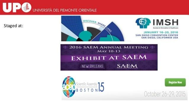 SIMCUP ITALIA 2015
