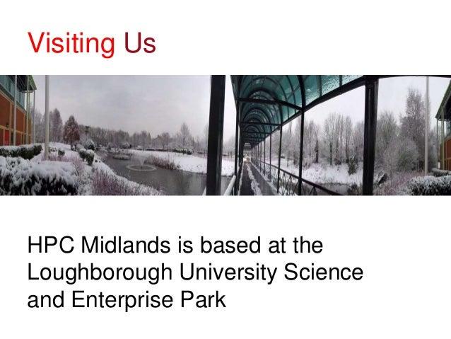 www.hpc-midlands.ac.uk