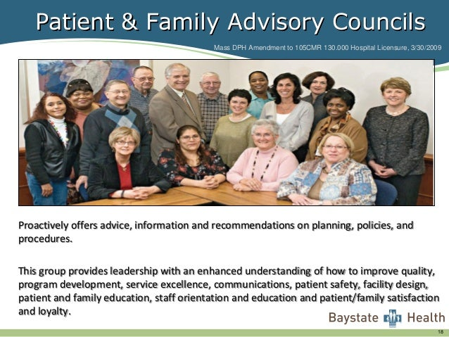 Engaging your patients & community in healthcare reform ...