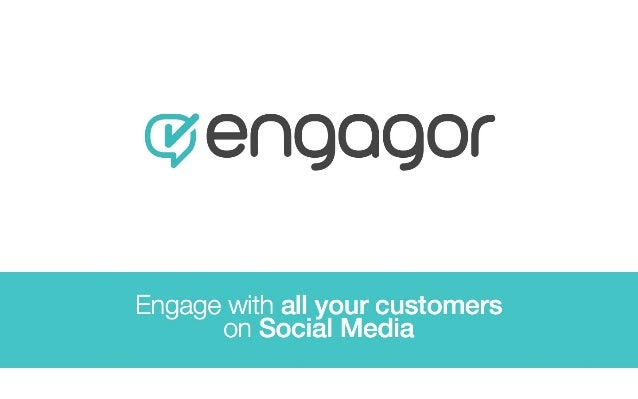 Engagor introduction