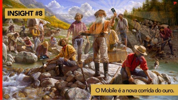 Engajamento digital 2011 - dados, insights e tendências