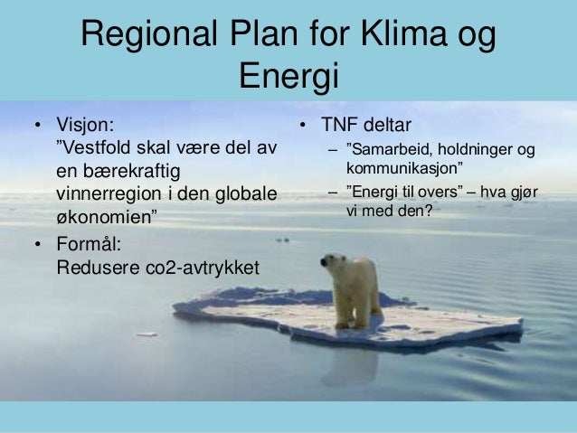 Mandagsmøte presentasjon - Tønsberg Næringsforening Slide 3