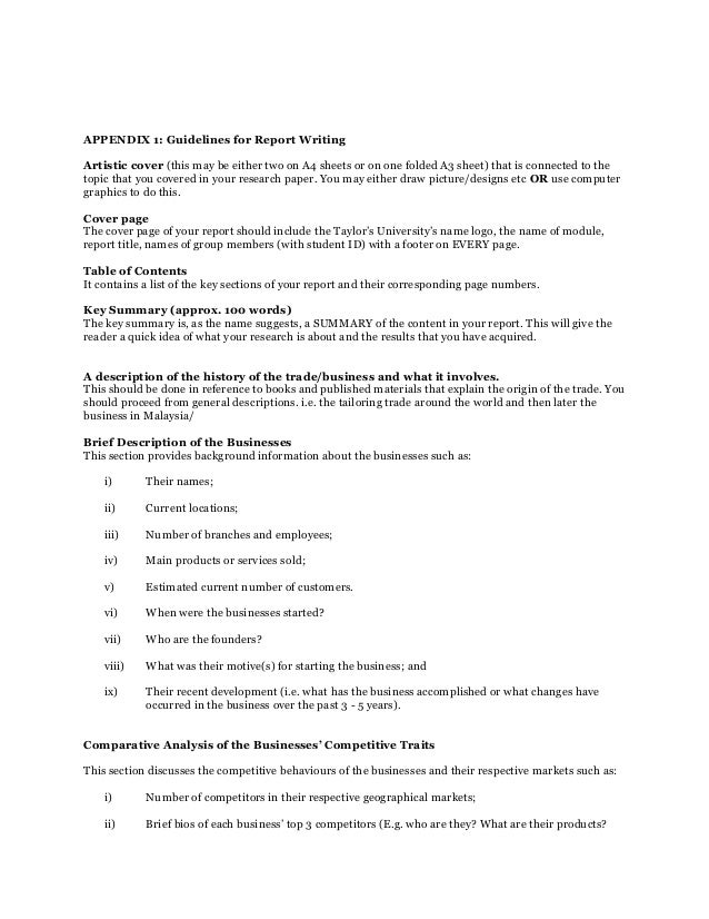 quote an essay literature review