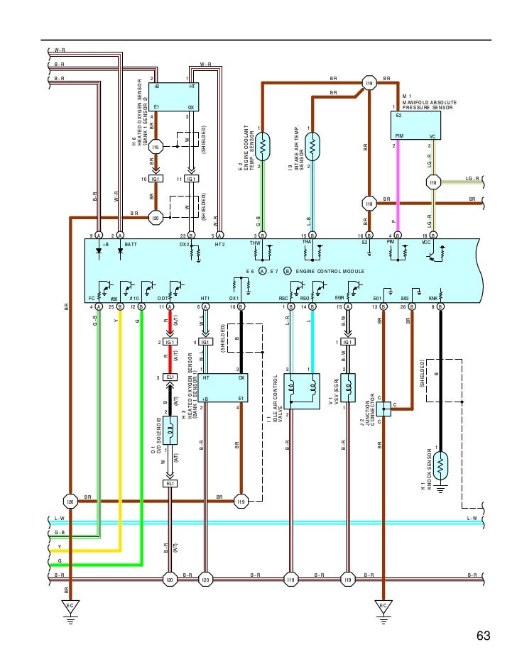 D.I.S Wiring Diagram