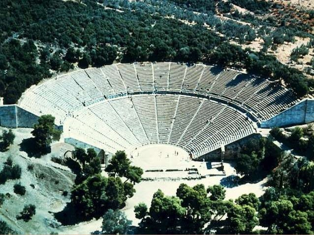 an overview of the role of chorus in ancient greek theatre The chorus in classical greek drama was a group of actors who described and commented upon the theatre written by: the during the renaissance the role of the.