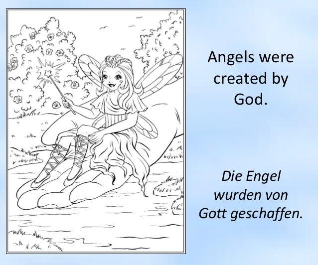 Engel - Angels Slide 2