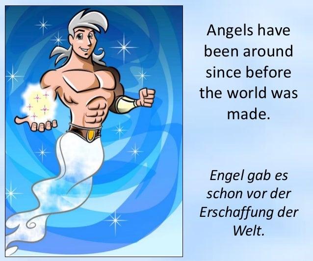 Engel - Angels Slide 3