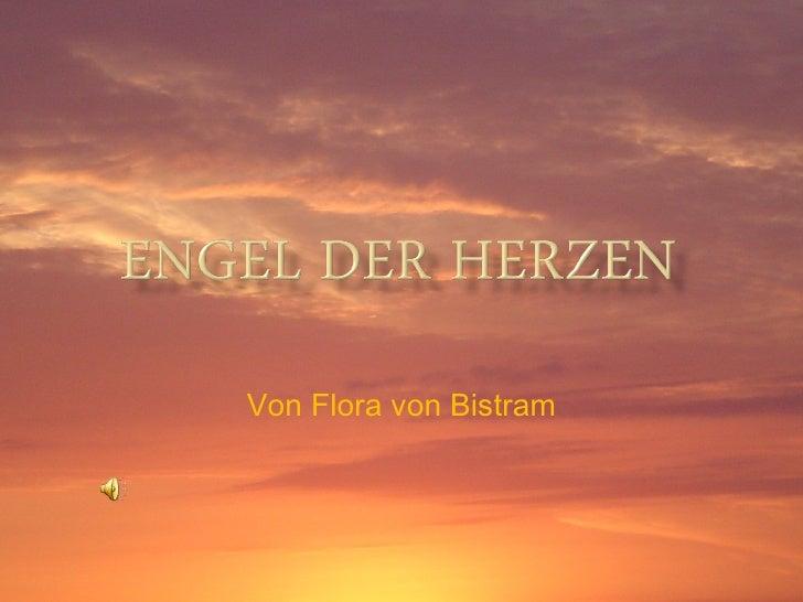 Von Flora von Bistram