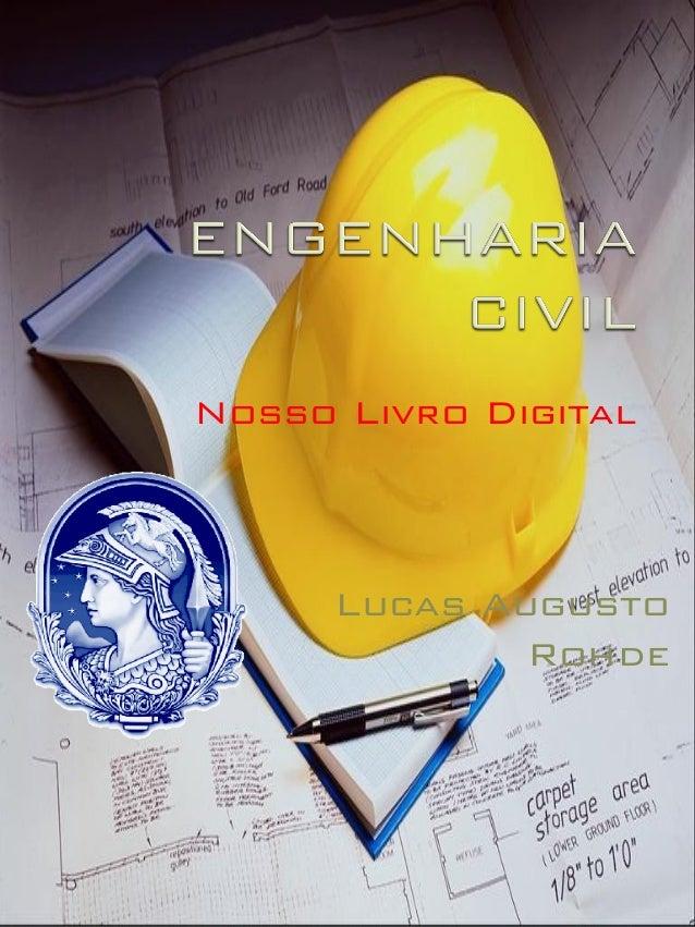 Nosso Livro Digital  Lucas Augusto Rohde