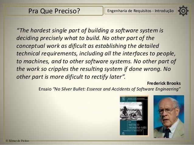 Single engenharia