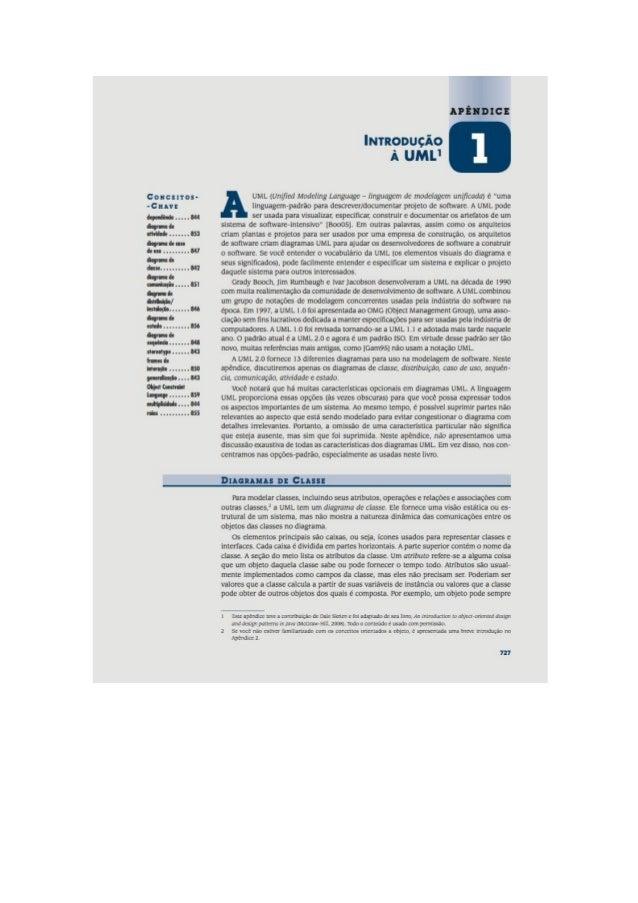 Engenharia de software 7° edição roger s.pressman apêndice 1