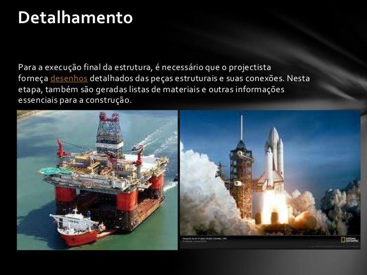 Engenharia estrutural Slide 10