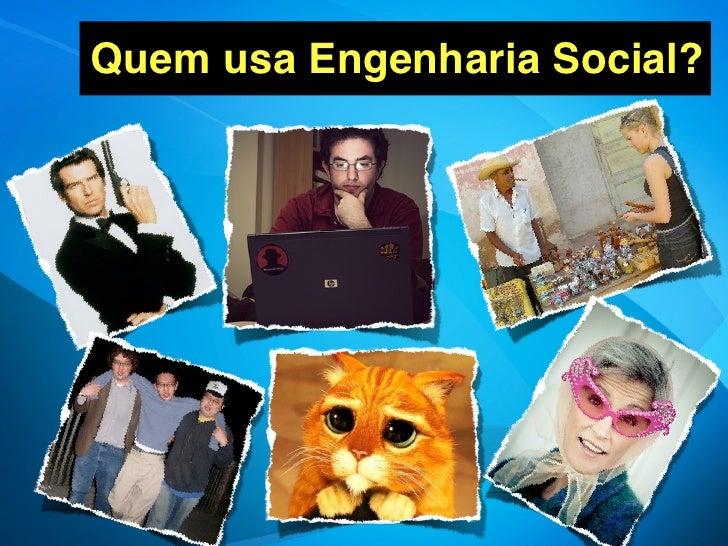 Engenharia Social Livro Pdf